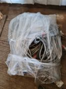 PALLET OF 3 PHASE WELDING EXTENSIONS LEADS