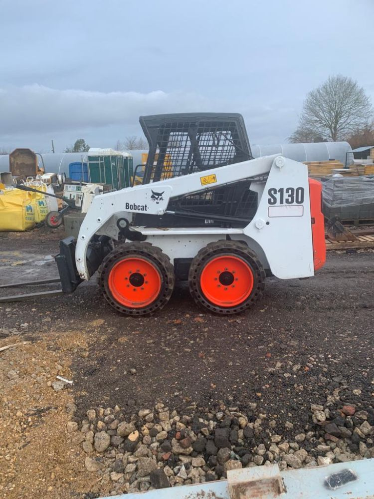 VEHICLES & INDUSTRIAL MACHINERY AUCTION SALE