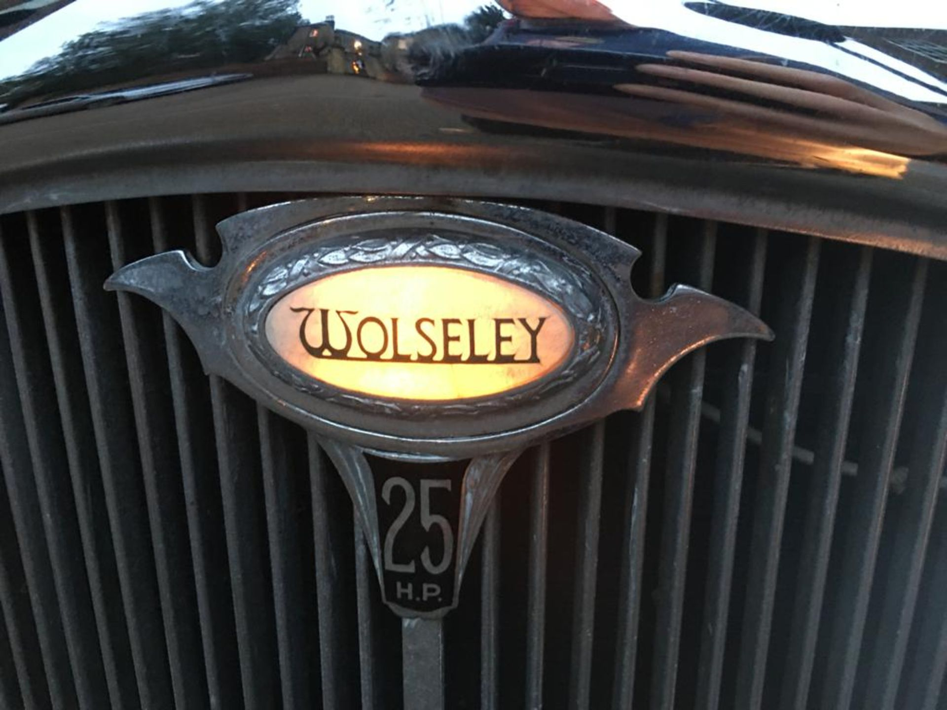 1938 WOLSELEY 25 CLASSIC 4.0 - Image 18 of 35