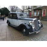 1938 WOLSELEY 25 CLASSIC 4.0