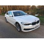 2018 BMW 530E 2.0 SE HYBIRD SALOON AUTOMATIC