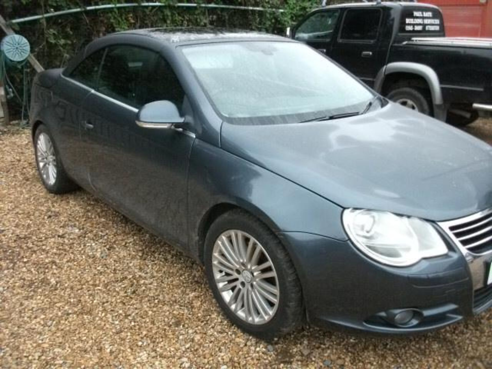 2007 VW EOS 2.0 TDI - Image 2 of 14