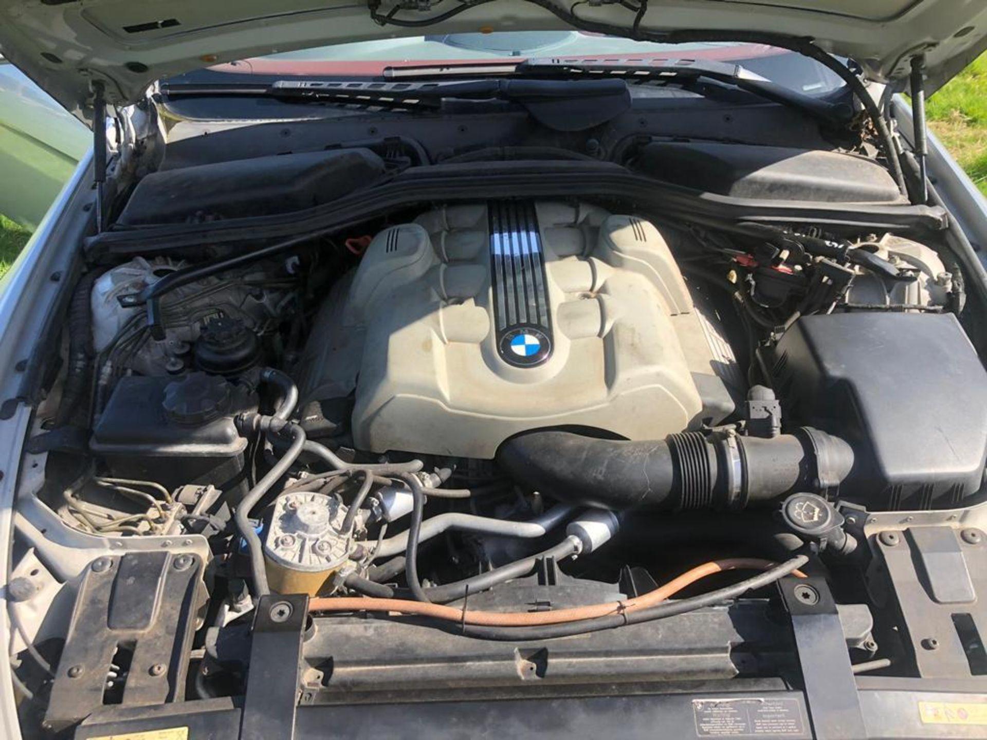 2004 BMW 645CI COUPE - Image 13 of 15