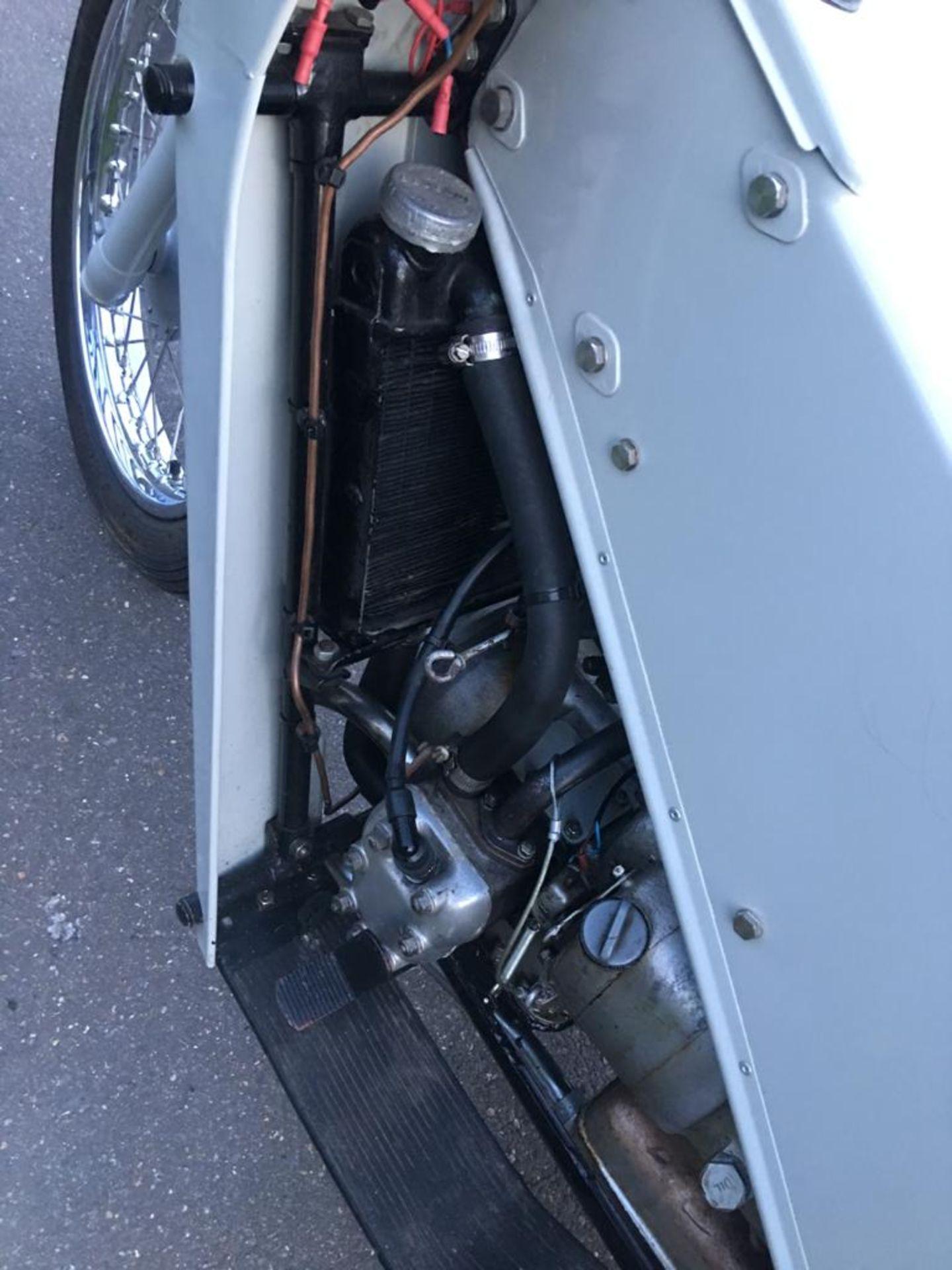 1966 VELOCETTE MOTOR BIKE - Image 9 of 13