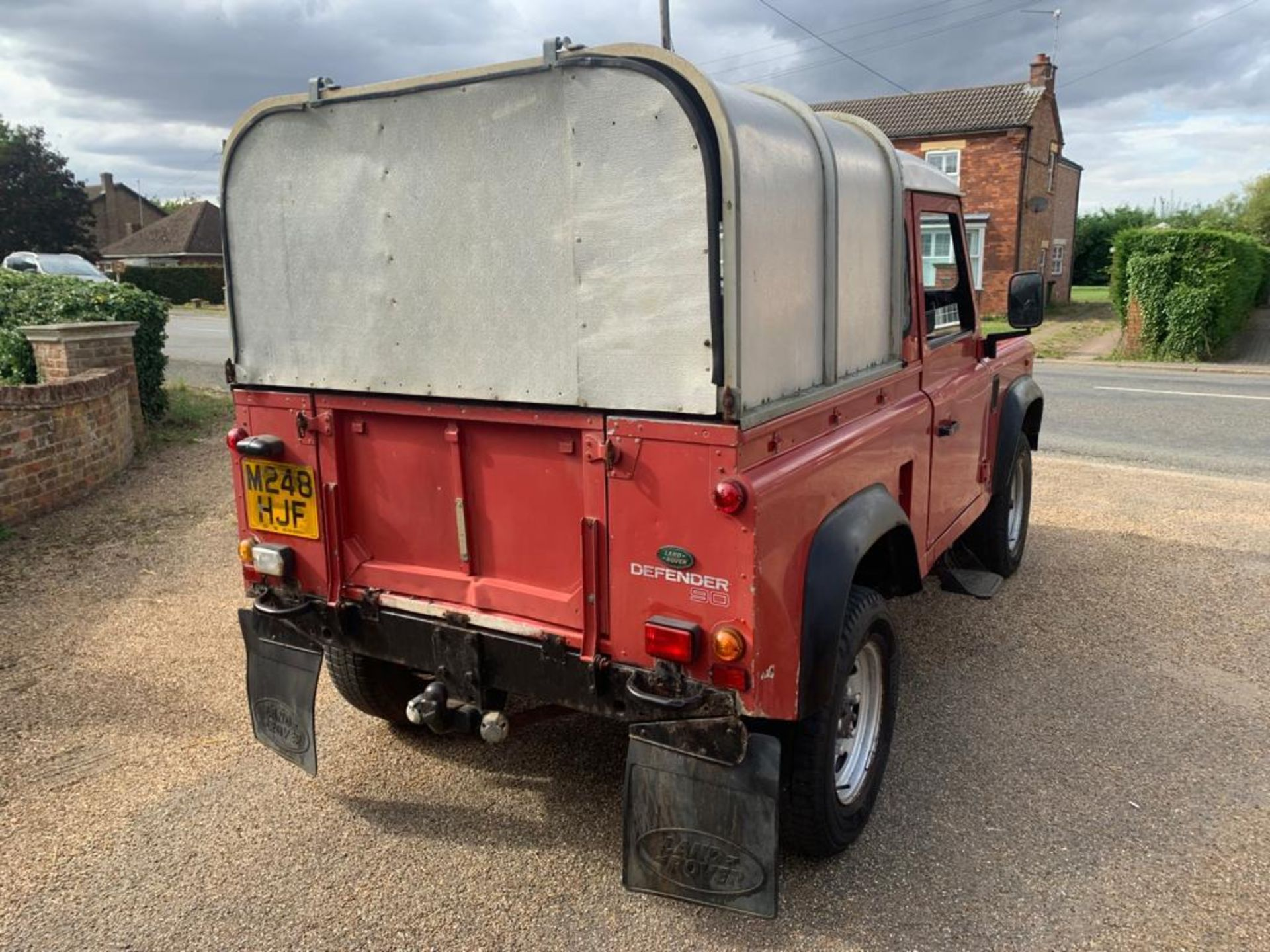 1994 LAND ROVER 90 DEFENDER TDI **ONE OWNER FROM NEW** - Image 6 of 17