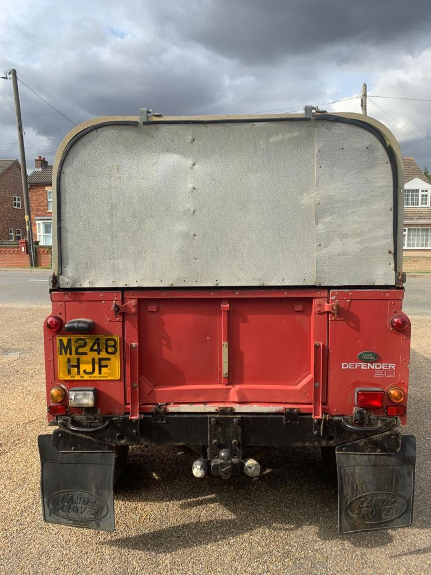 1994 LAND ROVER 90 DEFENDER TDI **ONE OWNER FROM NEW** - Image 5 of 17