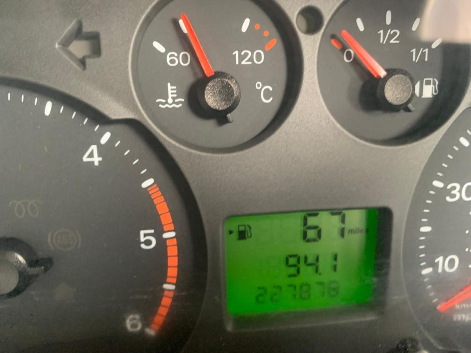 2008 FORD TRANSIT 100 T330S RWD - Image 14 of 18