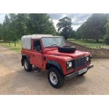1994 LAND ROVER 90 DEFENDER TDI **ONE OWNER FROM NEW**