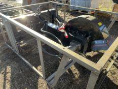 2020 Top Cat SSSTG200 Stump Grinder