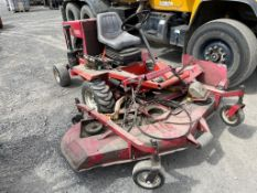 Toro Groundsmaster Ride On Mower