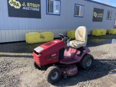 Toro 14-38HXL Ride-On Mower