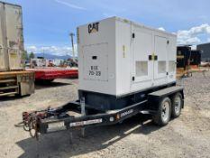 2007 Caterpillar XQ30-4 Towable Generator