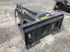 2021 Mower King ECSSCT72 Trencher