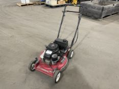 Toro Proline Lawn Mower