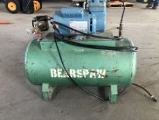 Thomas Air Compressor