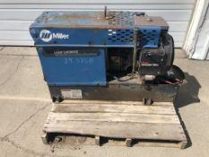 Miller Legend Welder/Generator