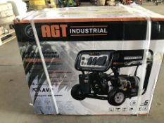 2021 AGT Portable Generator