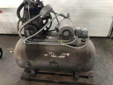 Speedaire 3Z601 Air Compressor