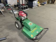 Billy Goat Hydro Outback Brush Cutter