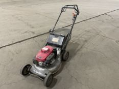 Honda HRC216 Lawn Mower