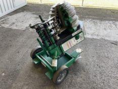 Greenlee 854DX Conduit Bender