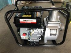 2021 AGT WP-80 Water Pump