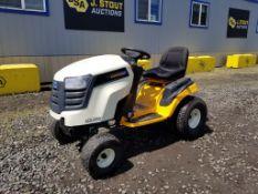 Cub Cadet LTX-1050 Ride-On Lawn Mower