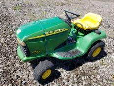 John Deere LT155 Utility Tractor