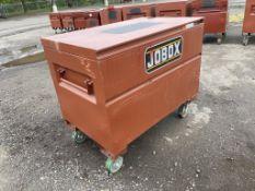 2012 Jobox 656990 Job Box