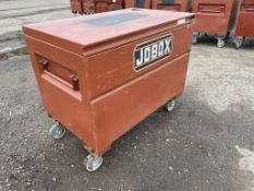 2015 Jobox 656990 Job Box