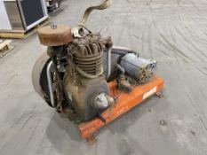 DeVilbiss 4463 Air Compressor