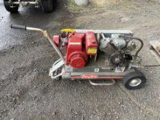 Dayton 3Z868A Air Compressor
