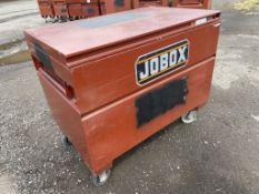 2007 Jobox 656990 Job Box