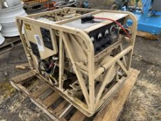 Onan MEP-016B Generator