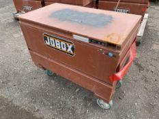 2013 Jobox Job Box