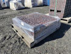 Core Hole Bricks