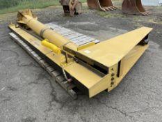 Gorbel 1/2 Ton Gantry Crane