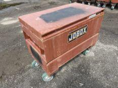 2014 Jobox 652990 Job Box