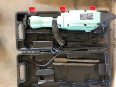 2021 Husky B65G Demolition Hammer