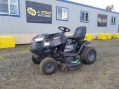 Craftsman LT2000 Ride-On Mower