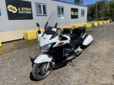 2013 Honda ST1300 Motorcycle