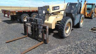 Ingersoll-Rand VR-1044C Telescopic Forklift