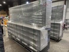 2021 Steelman 10FT30D Work Bench
