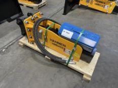 2021 HMB450 Hydraulic Breaker