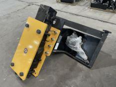 2021 Agrotk PD-680-PZ Post Driver