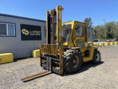 1981 Clark IT80 Forklift