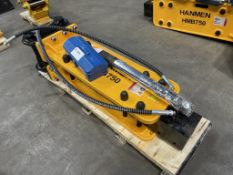 2021 HMB750 Hydraulic Breaker