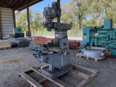 1984 Supermax YCM - 1 1/2 VS Drill Press