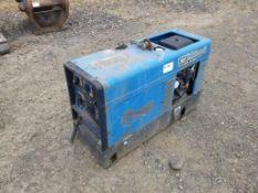 Bobcat 250 Welder
