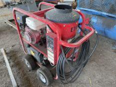 Shark SGP-353037 Pressure Washer